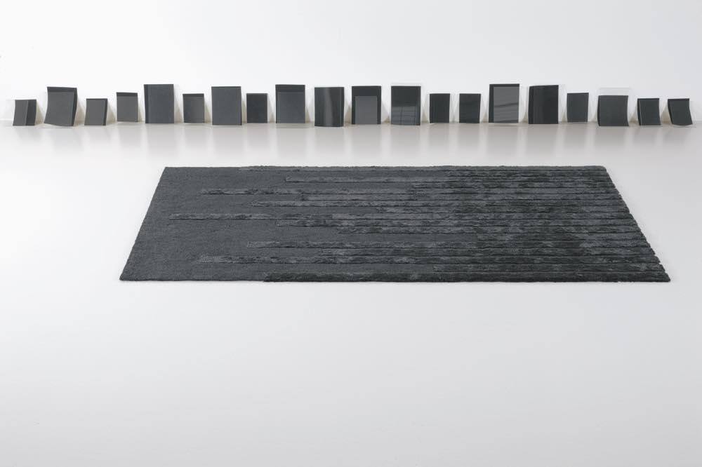 Erich fries innendekorateur kramis monochrome for Innendekorateur video
