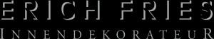 ErichFries_Logo-schwarz-silber